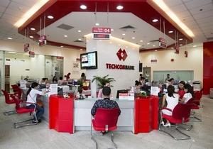 Techcombank posts record first half pre-tax profit of VND5.7 trillion (US$245 million)