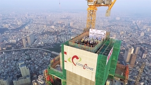 VN-Index saved by large-cap firms, but outlook gloomy