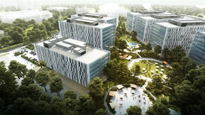 CapitaLand to form one of Asia's largest diversified real estate groups