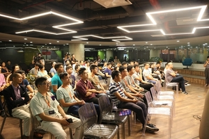 Viet Nam a potential market for artificial intelligence development
