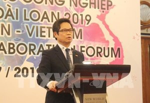 Viet Nam-Taiwan business relations remain short of potential: experts