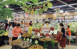 Viet Nam's inflation to moderate to 2.7% in 2019: HSBC