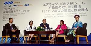 Vietnamese Ambassador to Japan supports Bamboo Airways' expansion efforts