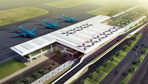 Quang Tri plans to build airport