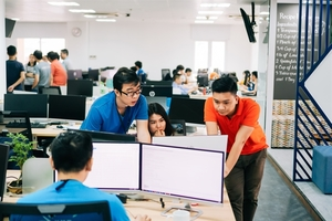 US technology consulting firm makes Viet Nam entry