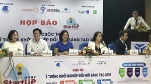 Contest promotes tourism start-ups