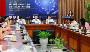 Viet Nam artificial intelligence day to showcase latest tech