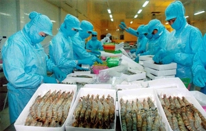 Viet Nam keeps goal of export value growth at 7.5% in 2019
