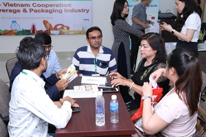 VN food-beverage sector draws foreign interest