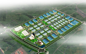 Ecopark, LH ink deal for IP