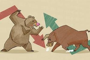Falling US stocks dampen investor confidence