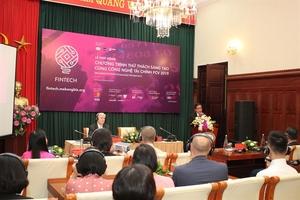 Fintech Challenge Vietnam to speed digital banking transformation