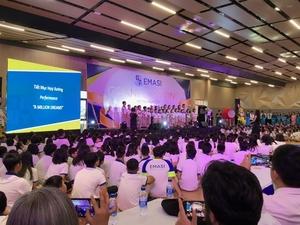 EMASI school opens in HCM City