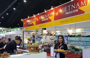 Nghe An to host VN-Thailand trade forum