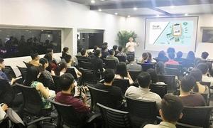 Google and MoIT team up to teach digital skillsto SMEs