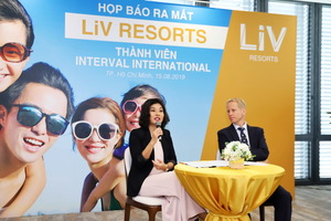 LiV Resorts ties-up with Interval International for global vacation ownership