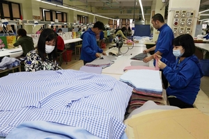 MoIT considers safeguard measures for apparel sector under CPTPP