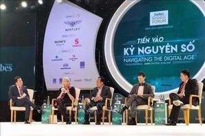 Viet Namneeds skilled workers for digital transformation