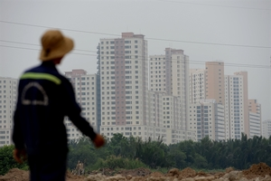 Apartment buildings to have co-holders of maintenance fund