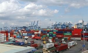 City speeds up development of logistics sector