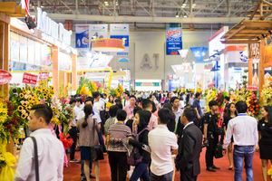 Seafood producers will want to catch Vietfish 2019 in HCMC