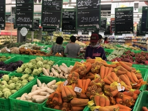 MM Mega Market poised to begin export of Vietnamese farm produce to Singapore