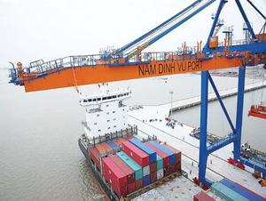 Foreign funds to exit logistics firm Gemadept