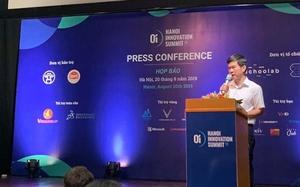 Ha Noi to hold Innovation Summit next week