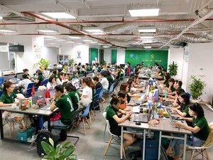Viet Nam has high demand for IT workforce