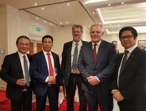 Viet Nam and Australia boost economic co-operation