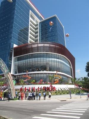 Northwest Da Nang urban shopping centre to open