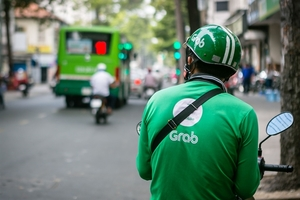 Grab to pour $500m into VN over next 5 years
