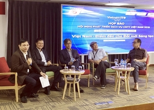 Conference to promote Viet Nam as emerging tech, innovation hub