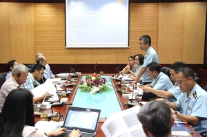 Viet Nam's customs coordinates with USAID to facilitate trade