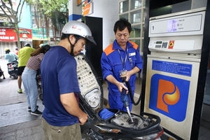 VN stocks down, worries remain over the market uptrend