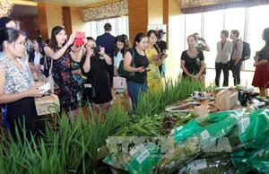 VN, Russia to boost trade cooperation