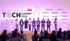 HCM City hosts annual Tech Summit