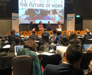 Digital transformation a major tool for companies in experience economy: conference