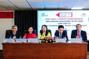 HCM City to host international travel exhibition next month