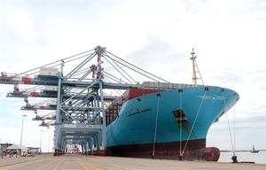 Ba Ria-Vung Tau halts delayed port project