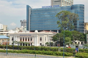 VN stocks forecast to move down in August