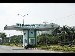 Long An seeks FDI boost to industrialisation plans