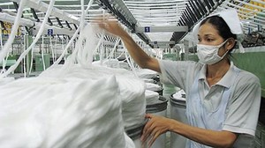 VN imports of US goods shoot up