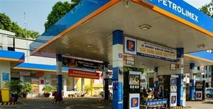 Petrolimexprofit up11 per cent