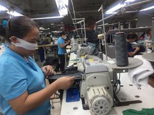 Safety initiative in apparel, footwear factories