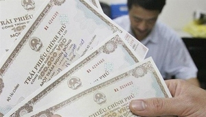 State Treasury raises nearly $80m  via G-bonds