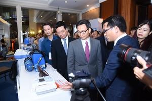 ICT Summit talks digital transformation in Viet Nam
