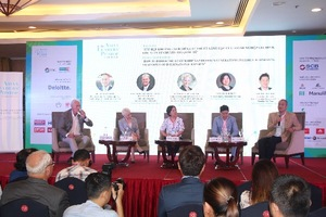 Family businesses need early succession plans: conference