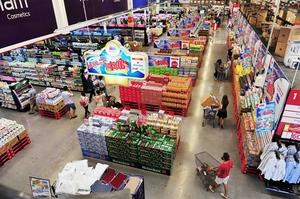 MoIT, Thai wholesaler promote Vietnamese goods to foreign chains