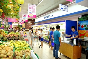 Experts upbeat about Viet Nam's consumption outlook